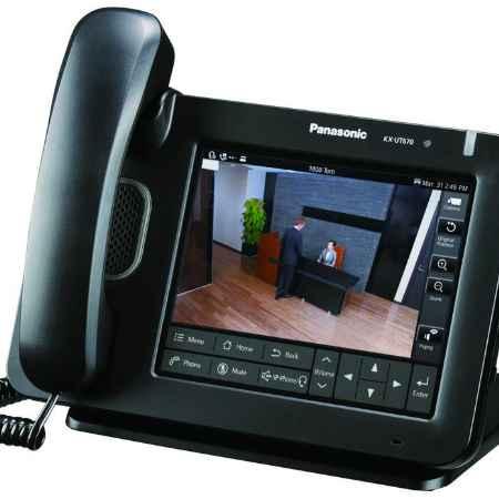 Купить Panasonic KX-UT670RU черный