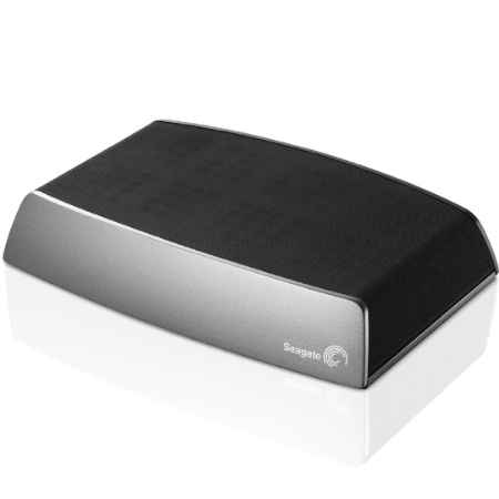 Купить Seagate Central STCG4000200 STCG4000200 4 ТБ