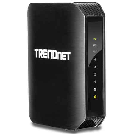 Купить TrendNet TEW-752DRU