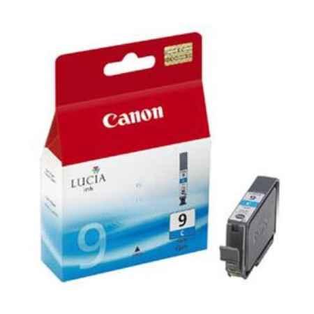 Купить Canon для принтеров Pixma Pro9500 PGI-9C голубого цвета