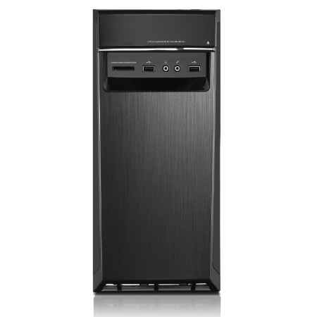 Купить Lenovo H50 00 90C1000LRS 90C1000LRS Intel Celeron / J1800 / 2.41 ГГц / 4 ГБ PC3-12800 DDR3 SDRAM / 500 ГБ / Intel HD Graphics / DOS / микротауэр