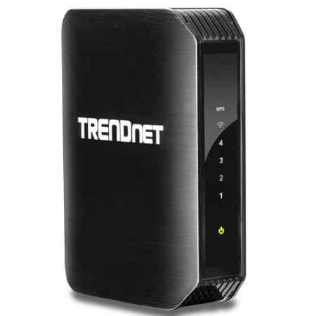 Купить TrendNet TEW-750DAP