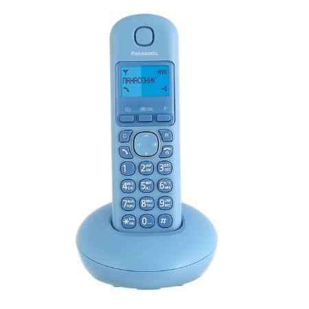 Купить Panasonic KX-TGB210RUF голубой