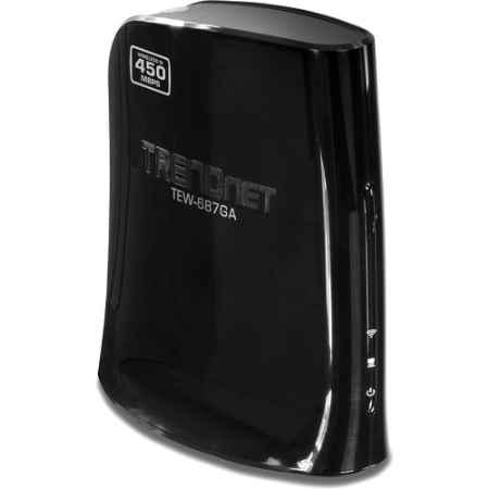 Купить TrendNet TEW-687GA