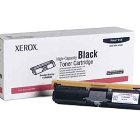 Купить Xerox для принтеров Phaser 6120 черного цвета 4500 страниц