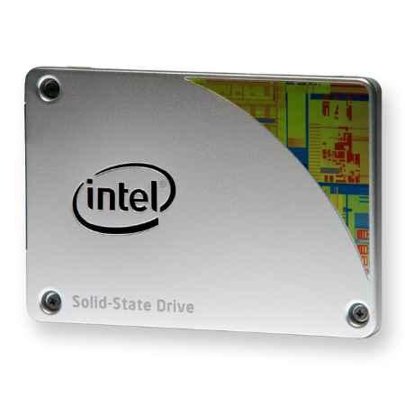 Купить Intel SSDSC2BW120A401 SSDSC2BW120A401 120 ГБ