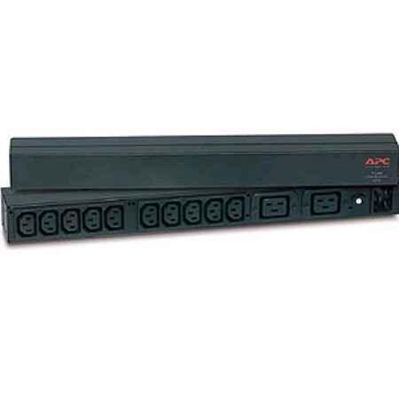 Купить APC Basic Rack-mount PDU AP9559 черного цвета