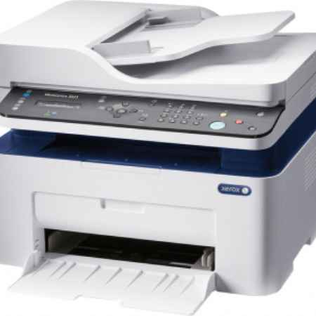 Купить Xerox WorkCentre 3025NI
