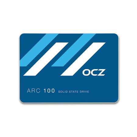 Купить OCZ Technology ARC 100 ARC100-25SAT3-240G 240 ГБ