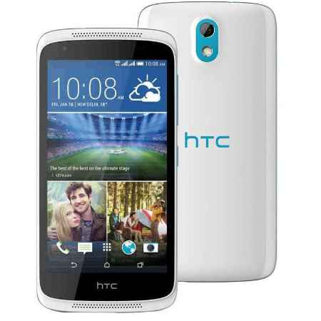 Купить HTC Desire 526G DS EEA белый, голубой