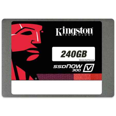 Купить Kingston SV300S3D7/240G SV300S3D7/240G 240 ГБ