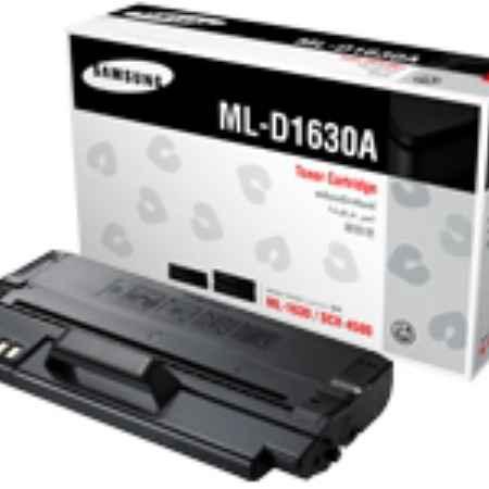 Купить Samsung ML-D1630A черного цвета 2000 страниц