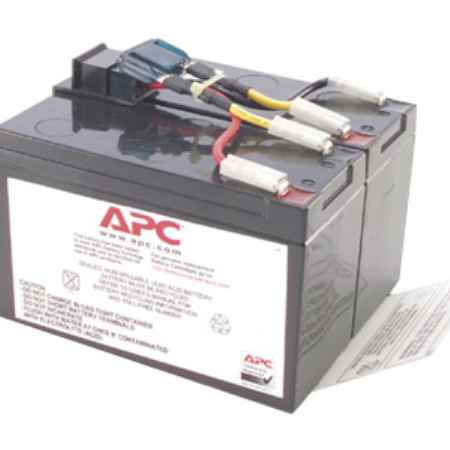 Купить APC для ИБП Smart-UPS 750 RBC48