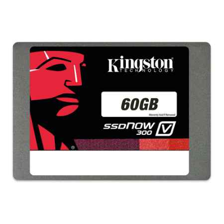 Купить Kingston SV300S37A/60G SV300S37A/60G 60 ГБ