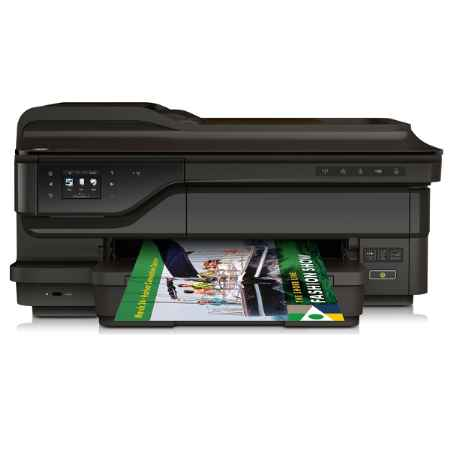 Купить HP OfficeJet 7612 e-All-in-One