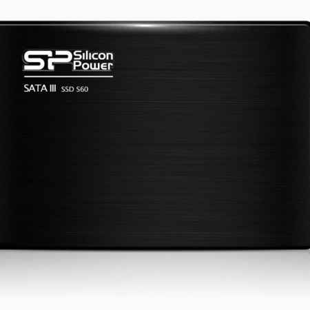 Купить Silicon Power Slim S60 60GB SP060GBSS3S60S25 SP060GBSS3S60S25 60 ГБ