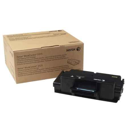 Купить Xerox 106R02310 черного цвета 5000 страниц
