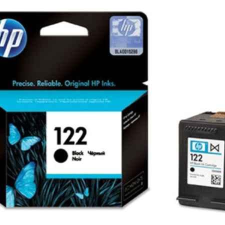 Купить HP 122 черного цвета 120 страниц