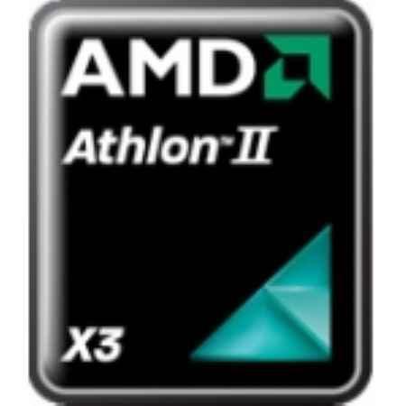 Купить AMD Athlon II X3 455 3300 МГц OEM