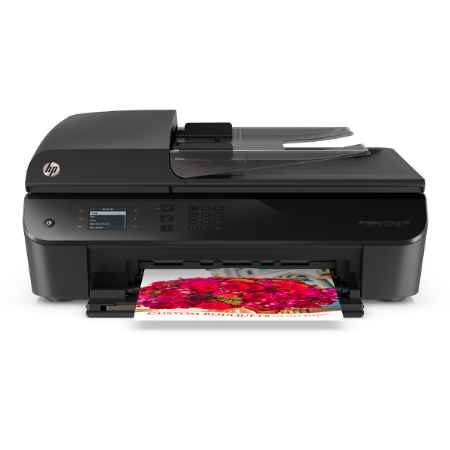 Купить HP Deskjet Ink Advantage 4645 e-All-in-One