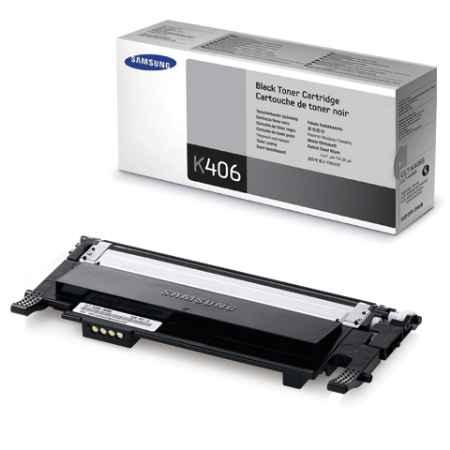 Купить Samsung CLT-K406S черного цвета 1500 страниц