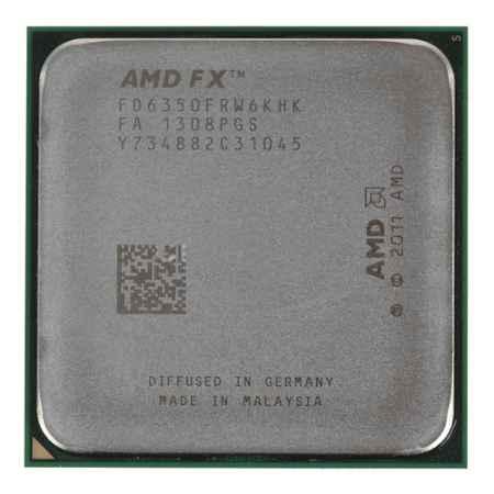 Купить AMD FX Series FX-6350 3.9 ГГц OEM