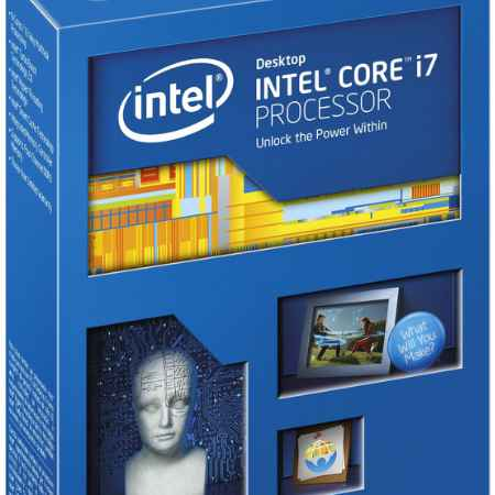 Купить Intel Core i7 3.6 ГГц ret.