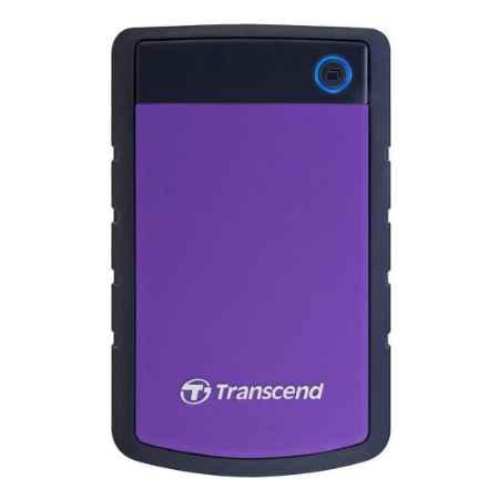 Купить Transcend StoreJet 25H3 TS2TSJ25H3P 2 ТБ 5400 об./мин.