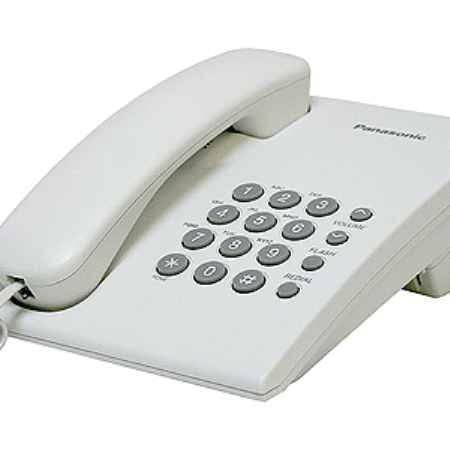 Купить Panasonic KX-TS2350RUW