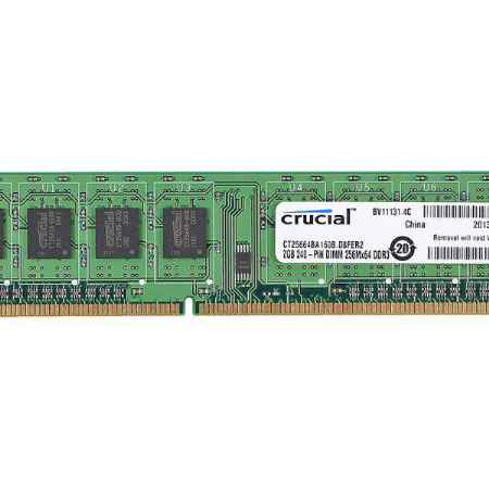 Купить Crucial Technology CT25664BA160B
