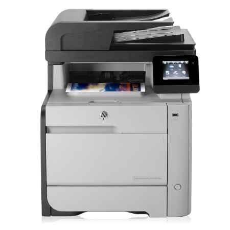Купить HP LaserJet Pro M476dn