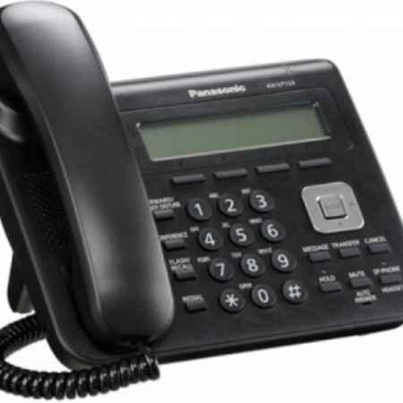 Купить Panasonic KX-UT123RU-B