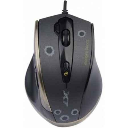 Купить A4Tech X7 Series F3 черный