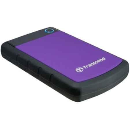 Купить Transcend StoreJet 2.5 TS500GSJ25H3P 500 ГБ 5400 об./мин.