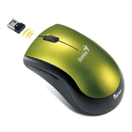 Купить Genius Ergo 7000 зеленый