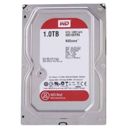 Купить Western Digital WD10EFRX WD10EFRX 1 ТБ IntelliPower