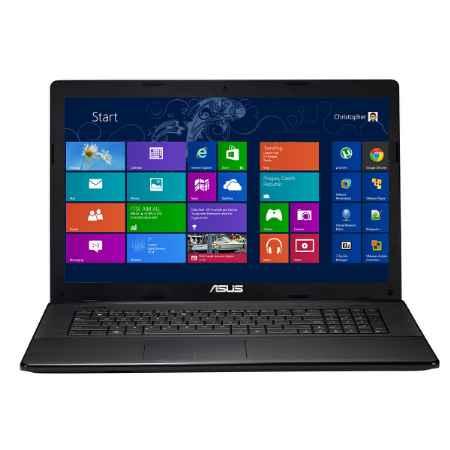 Купить Asus X751MD ( Intel Pentium N3540 2.16 ГГц / 17.3