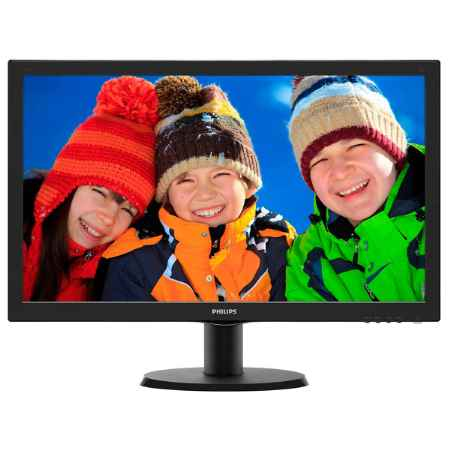 Купить Philips 243V5LSB (00/01)