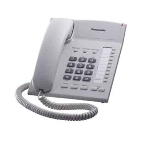 Купить Panasonic KX-TS2382RUW белый