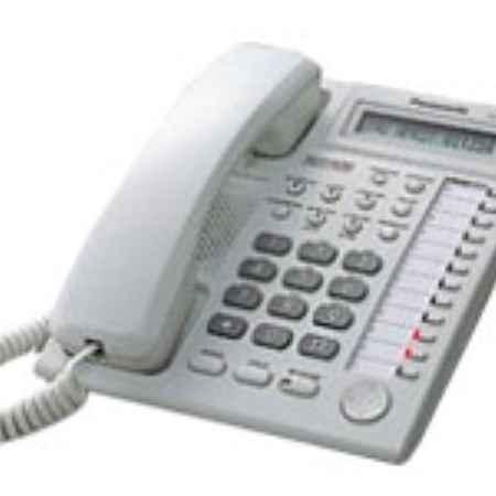 Купить Panasonic KX-T7730RU