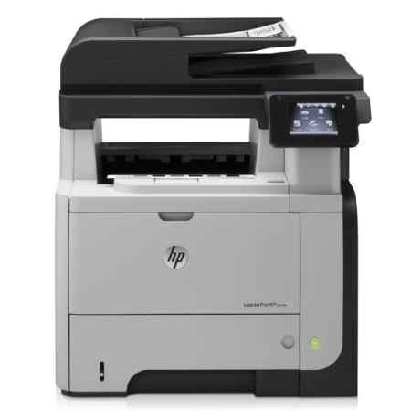 Купить HP LaserJet Pro M521dw