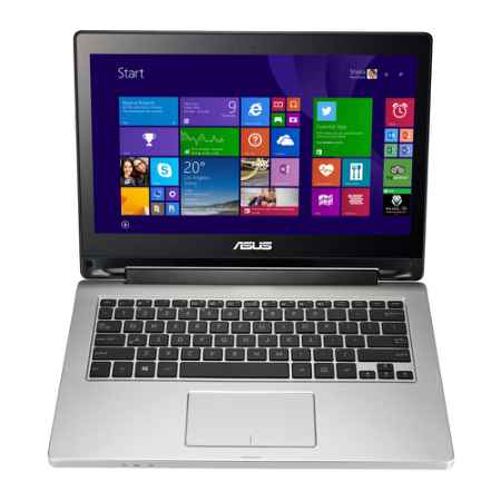 Купить Asus Transformer Book Flip TP300LD ( Intel Core i7-4510U 2.0 ГГц / 13.3