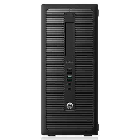 Купить HP ProDesk 600 G1 MT E4Z60EA Intel Core i3 / i3-4130 / 3.4 ГГц / 4 ГБ PC3-12800 DDR3 SDRAM / 500 ГБ / Intel HD Graphics 4400 / Windows 7 Pro 64-bit /8 Pro / микротауэр
