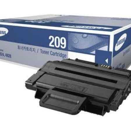 Купить Samsung для многофункциональных устройств SCX-4824FN/4828FN MLT-D209S черного цвета 2000 страниц
