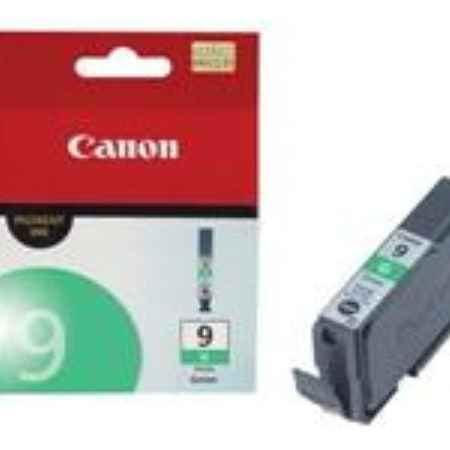 Купить Canon для принтеров Pixma Pro9500 PGI-9G зеленого цвета