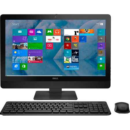 Купить Dell Inspiron 5348-1543 5348-1543 Intel Core i3 / i3-4150 / 3.5 ГГц / 4 ГБ PC3-12800 DDR3 SDRAM / 1000 ГБ / AMD Radeon R7 M265 / Windows 8 /