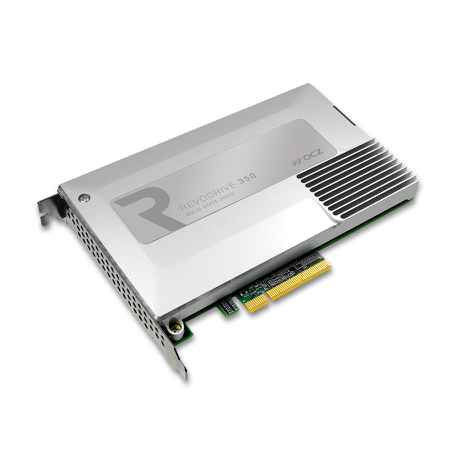 Купить OCZ Technology RevoDrive 350 RVD350-FHPX28-480G RVD350-FHPX28-480G 480 ГБ