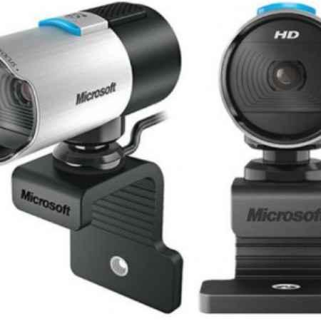 Купить Microsoft LifeCam Studio 1080p