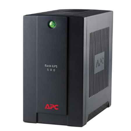 Купить APC Back-UPS BS BC500-RS