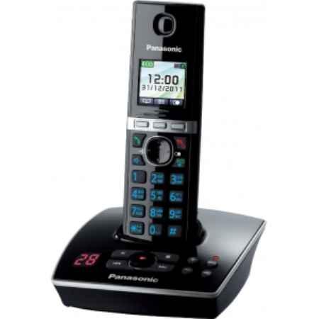 Купить Panasonic KX-TG8061RUB